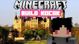 Video Minecraft Indonesia - Build Kocak (46) - Istana! MP3, 3GP, MP4, WEBM, AVI, FLV Maret 2018