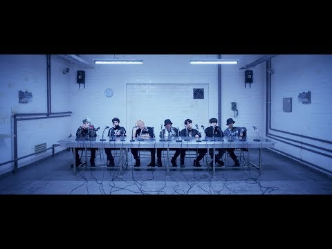BTS (방탄소년단) 'MIC Drop (Steve Aoki Remix)' Official Teaser (видео)