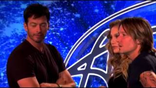 Video 'American Idol': Jennifer Lopez Slaps Contestant — Watch Video MP3, 3GP, MP4, WEBM, AVI, FLV Agustus 2019