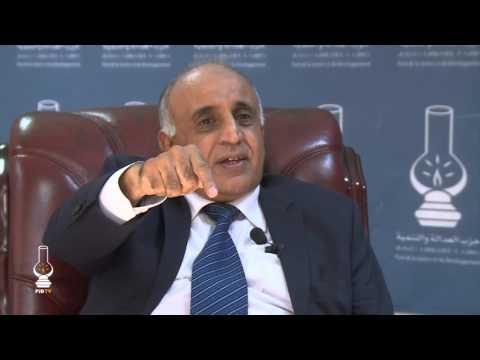 حوار خاص مع محمد خليل حول العلاقات المغربية الصينية