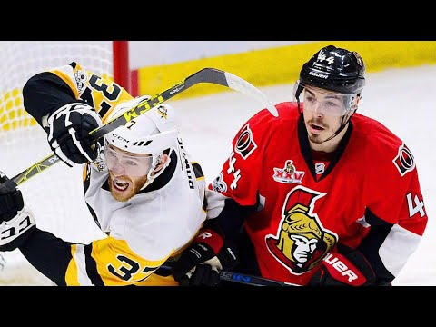 Video: Pageau extends with Senators to avoid arbitration