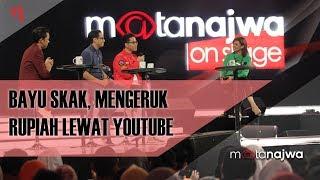 Video Mata Najwa Part 7 - Republik Digital: Bayu Skak, Meraup Rupiah Lewat YouTube MP3, 3GP, MP4, WEBM, AVI, FLV Januari 2019
