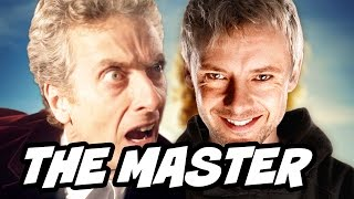 Doctor Who Season 10 Episode 1 Review, The Master Trailer, John Simm Missy Master Theory, Peter Capaldi Regeneration and Final Series Explained ...