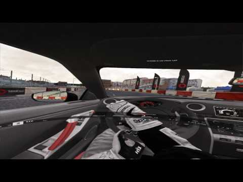 Assetto Corsa - Galaxy S7 - Gear VR