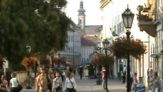 Eger Hungary  City pictures : Eger, Hungary