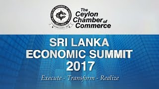 Executing Reforms and Building Better Institutions It is now well acknowledged that Sri Lanka cannot achieve faster economic...