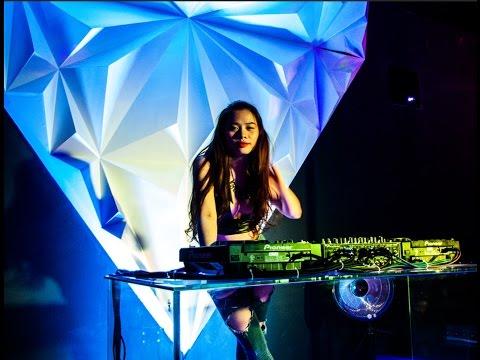 DJ HIền Cà Phê DJ Già Rô on the mix tại Rạch Giá, Cần Thơ