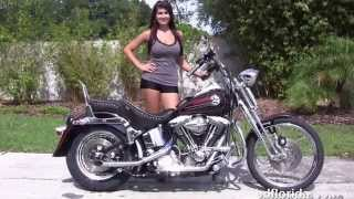 9. Used 1994 Harley Davidson Softail Springer Motorcycles for sale