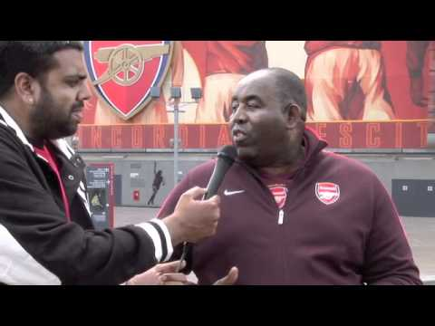 PART ONE - iTRANSFER NEWS WITH ARSENAL FC / BY iFILM LONDON (JULY 21 '11)