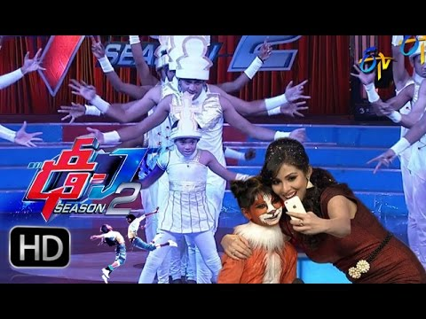 Video Dhee Juniors2 - 14th October 2015 -   ఢీ జూనియర్స్2 – Full Episode download in MP3, 3GP, MP4, WEBM, AVI, FLV January 2017