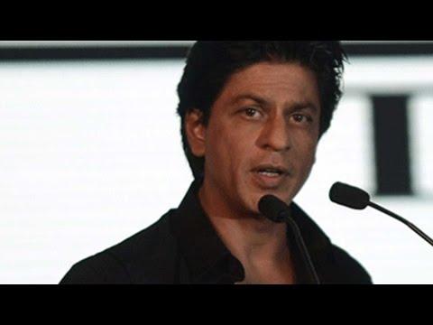 Shah Rukh Khan Reveals His First Ever Salary Amoun