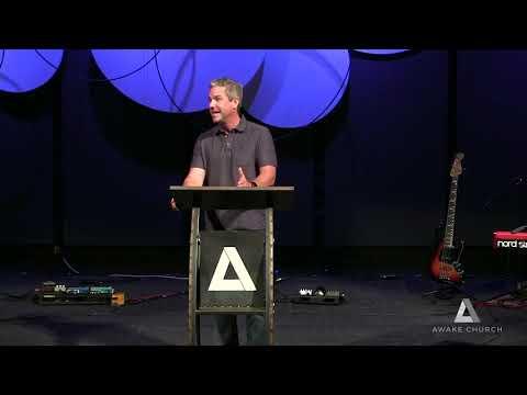 موعظه های کشیش مت پترسون « کلیسای بیدار» سری دوم قسمت دوم