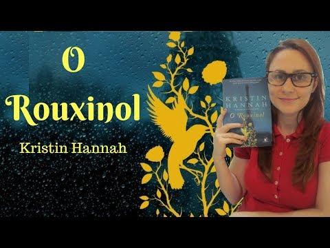 Resenha O Rouxinol - Kristin Hannah