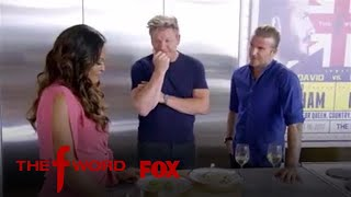 Nonton David Beckham   Gordon Ramsay Have A Cook Off   Season 1 Ep  11   The F Word Film Subtitle Indonesia Streaming Movie Download