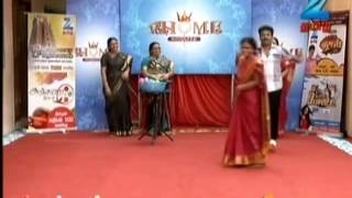 Home Minister -  December 11, 2013 full hd youtube video 11-12-2013 Zee tamil tv shows