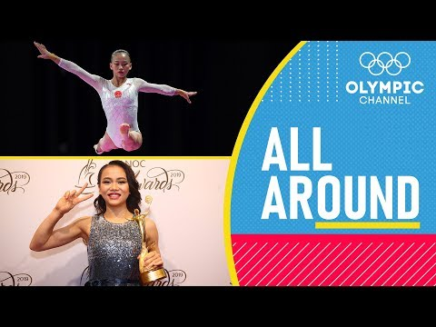 Time to Refocus | All Around | Ep. 5