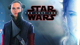 Video Star Wars Episode 8 The Last Jedi Rey Teaser Leak Explained! - Star Wars Explained MP3, 3GP, MP4, WEBM, AVI, FLV Februari 2018