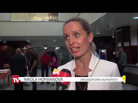 TVS: Uherské Hradiště 18. 9. 2017