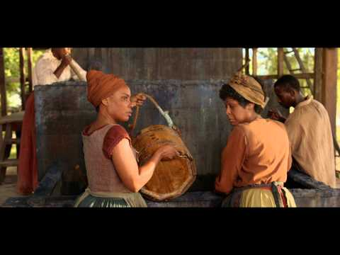 The Book of Negroes: pre-MIPCOM World Premiere Screening trailer