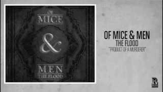 Video Of Mice & Men - Product of a Murderer MP3, 3GP, MP4, WEBM, AVI, FLV September 2018