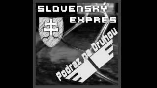 Video Pozvánka na Slovenský Expres 2017