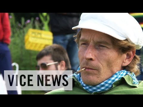amsterdam - Subscribe to VICE News here: http://bit.ly/Subscribe-to-VICE-News The Netherlands — and in particular its capital, Amsterdam — has long been thought to have ...