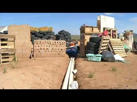 ΗΠΑ: Ανακάλυψαν 11 αποστεωμένα παιδιά στην έρημο