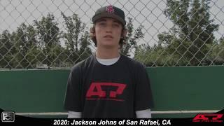 Jackson Johns