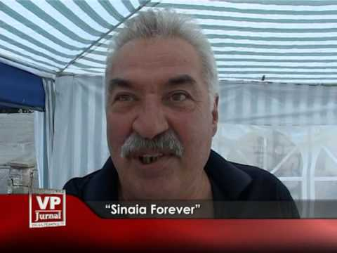 """""""Sinaia Forever"""""""