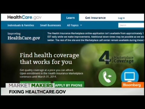 Obama Ending Each Day With Healthcare.gov Update