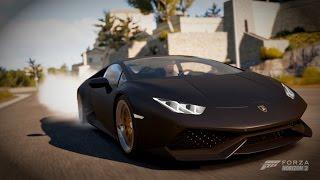 Nonton Forza Horizon 2  | 1,000+ Horsepower Lamborghini Huracan Twin Turbo Film Subtitle Indonesia Streaming Movie Download