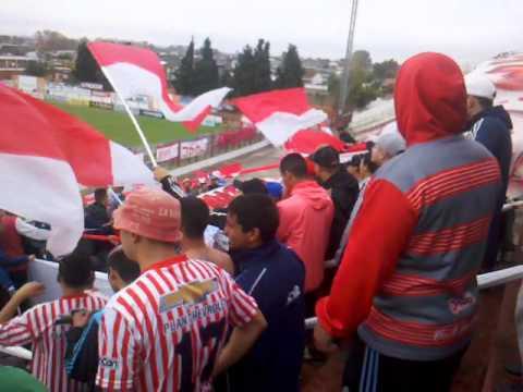 La Descontrolada Banda de Jose -Noooo se compara a todas las hinchadas - La Banda Descontrolada - Los Andes