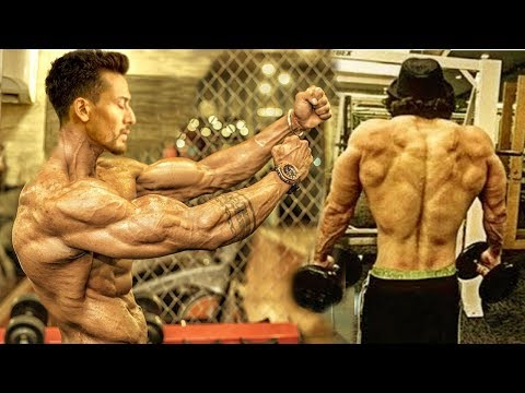 Video Tiger Shroff's Baaghi 2 Gym Workout Video Leaked download in MP3, 3GP, MP4, WEBM, AVI, FLV January 2017