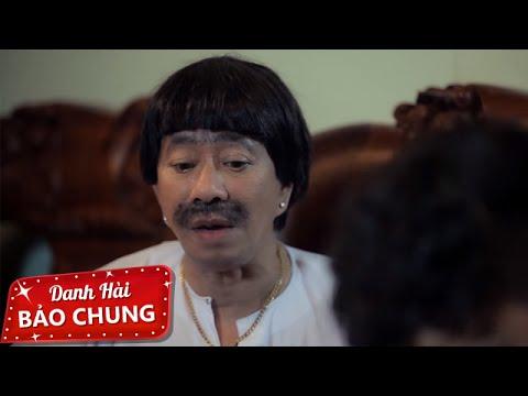 Hài kịch - MUA NHÀ GẶP MA - Bảo Chung