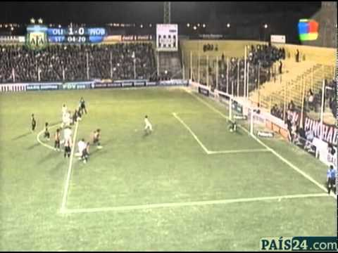 Olimpo 1 - 1 Newell`s Old Boys (Clausura 2011)