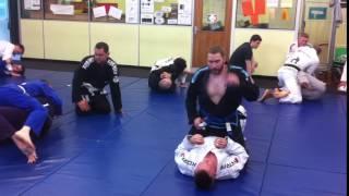 BJJ MMA Letchworth