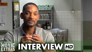 Concussion (2015) Behind the Scenes Movie Interview - Will Smith is 'Dr. Bennet Omalu'