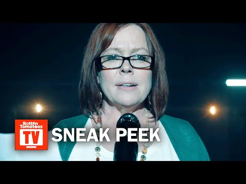 The Purge S02 E01 Exclusive Sneak Peek | 'Audition' | Rotten Tomatoes TV