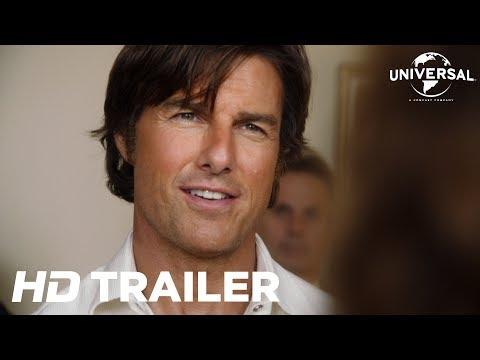 Preview Trailer Barry Seal - Una storia americana, trailer italiano