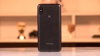 Motorola One Power  அன்போக்சிங் &  முதல் லுக்