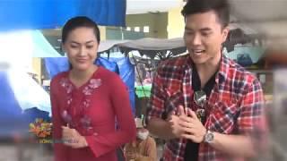 Du Lịch Khám Phá ẩm Thực Xứ Dừa - Vui Sống Mỗi Ngày [VTV3 – 09.10.2014]