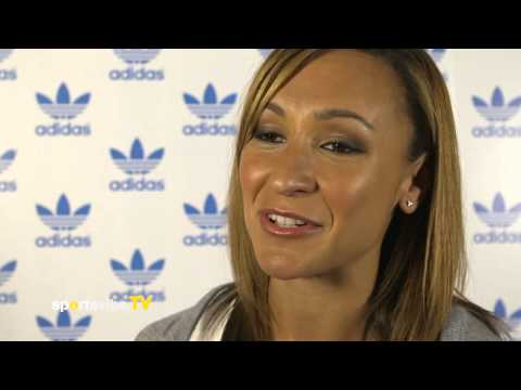Jessica Ennis &amp; Pete Reed on London 2012 Olympic Gold Success
