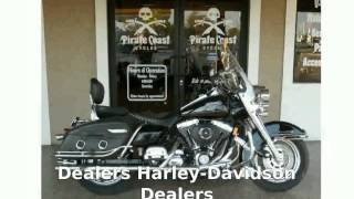 4. 2010 Harley-Davidson Road King Base - Details