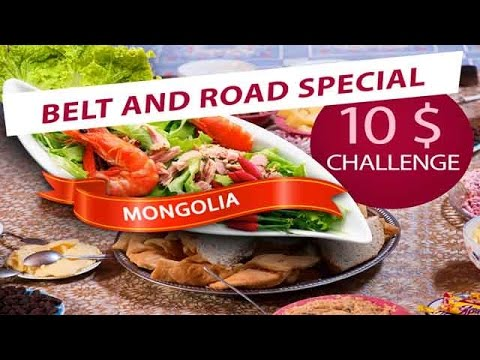 Mongolia: What can you eat with $10 in Ulaanbaatar