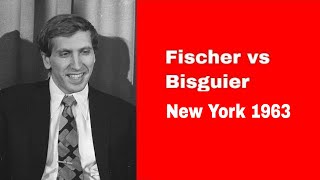 Fischer aimed for Fried Liver Attack