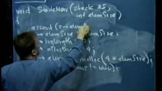 Lecture 6   Programming Paradigms (Stanford)