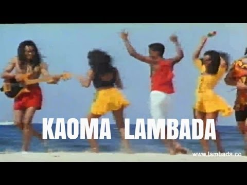 , title : 'Kaoma - Lambada (Official Video) 1989 HD'