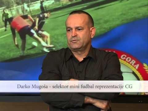 INTERVJU, selektor Darko Mugoša, 2014/15
