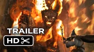 Nonton Rise of the Fellowship Official Trailer #1 (2013) - LOTR Tribute Movie HD Film Subtitle Indonesia Streaming Movie Download