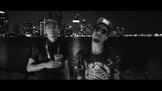 Living Life - FLAUK Ft. Cuzzo Corleon & General Drizzle(Official Music Video)